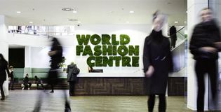 World Fashion Centre Amsterdam