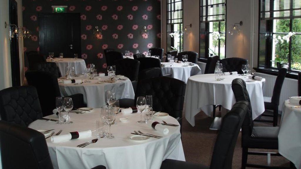 Hotel Restaurant Frederiksoord