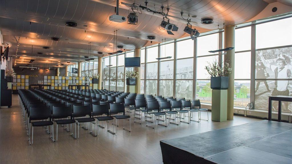 De Kuip Meetings & Events
