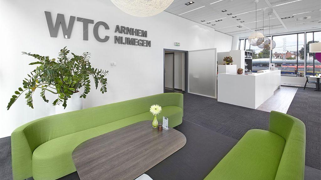 The Green Meeting Center Arnhem
