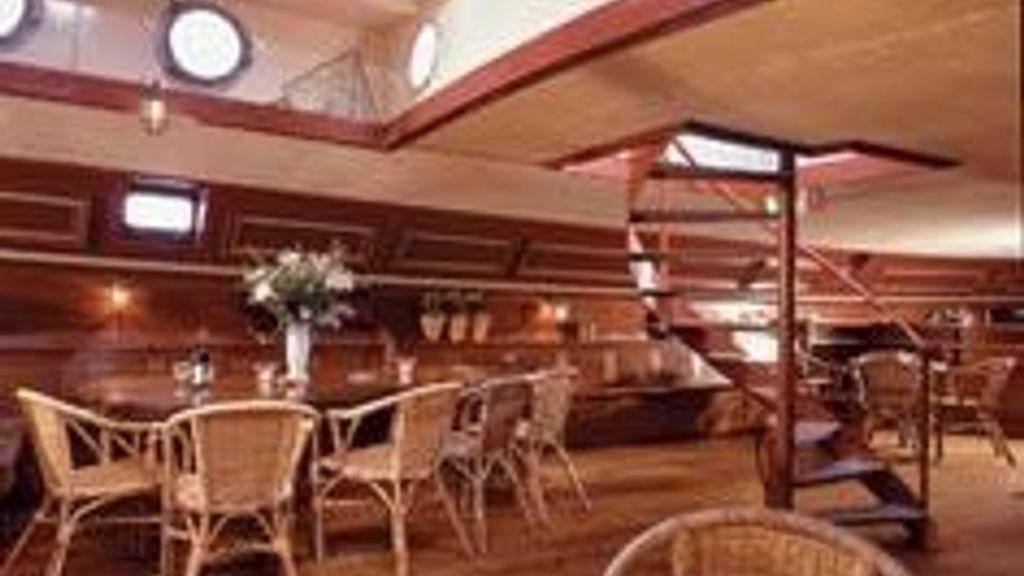 Hollands Glorie, traditionele zeilschepen en klassieke salonboten