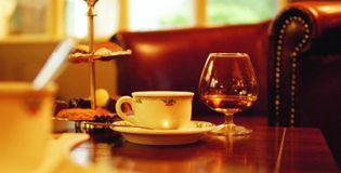 Hotel- restaurant en zalen Nol in 't Bosch