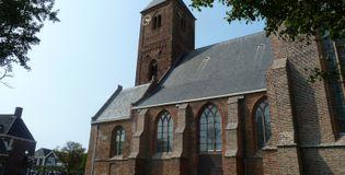 De Oude Kerk Naaldwijk