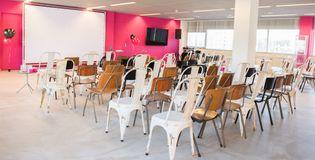 Experience Center Hoofddorp