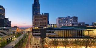 de Doelen ICC Rotterdam