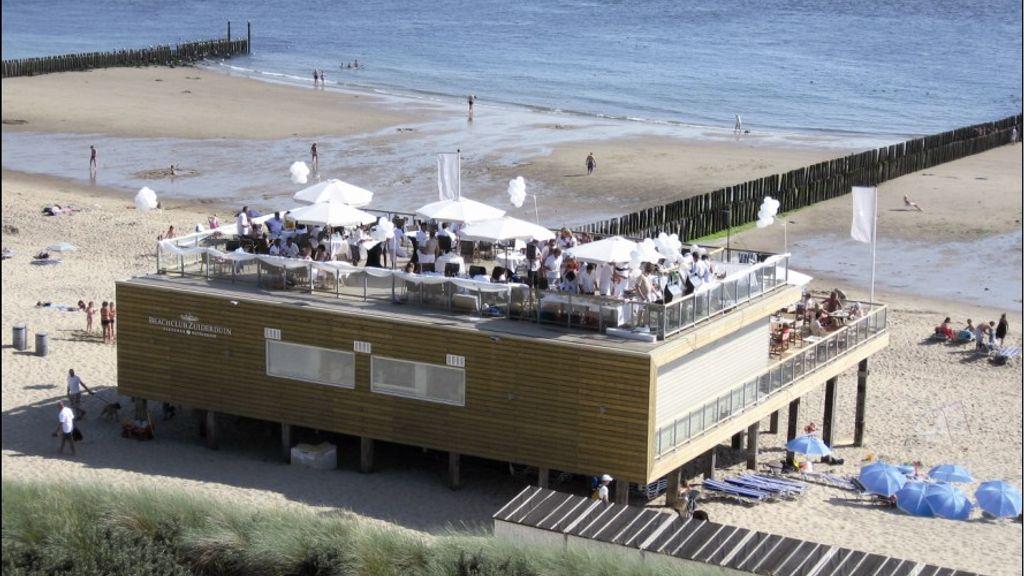 Fletcher Zuiderduin Beachclub