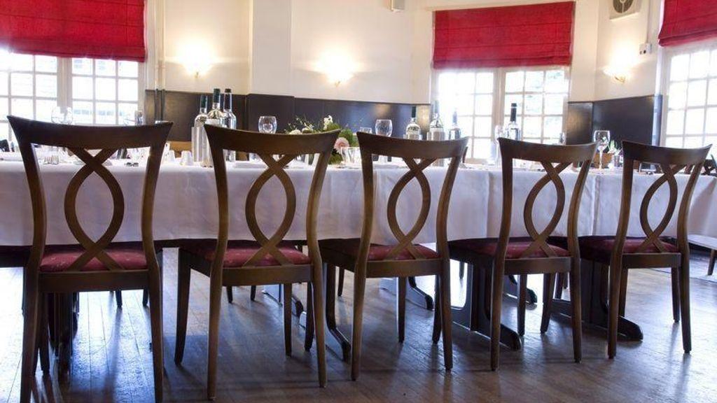 Restaurant Toetje
