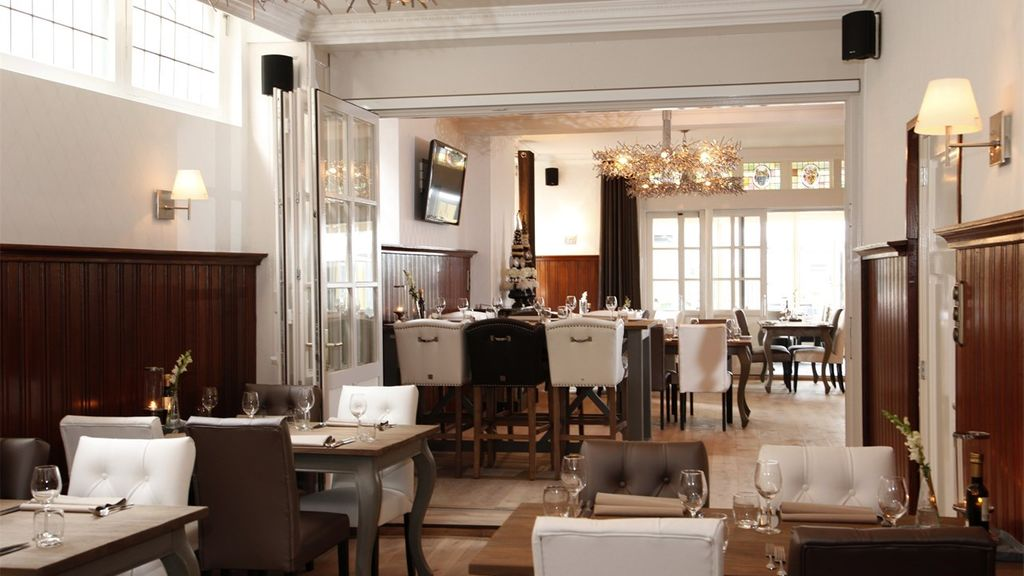 Hotel Restaurant Riche