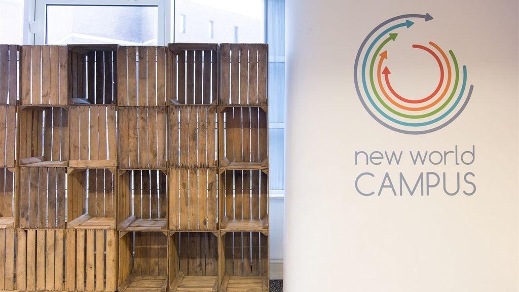 New World Campus