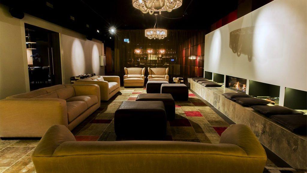 City Lounge Apeldoorn