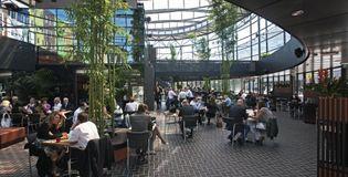 Loungebar & Restaurant JinSo
