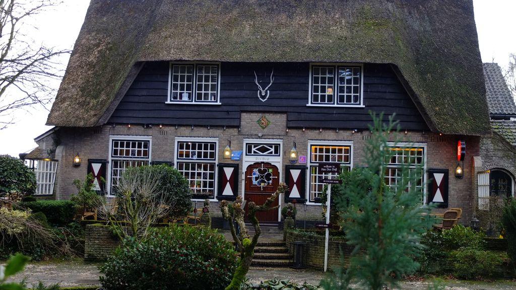 Huis Den Deijl