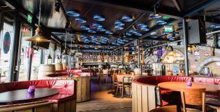 Delirium Café Amsterdam
