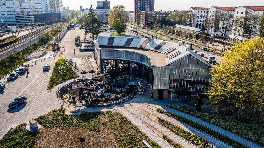 EVE Tilburg