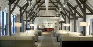 Mooirivier Hotel & Congres