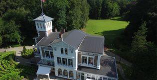 Jachthuis Landgoed Beukenrode