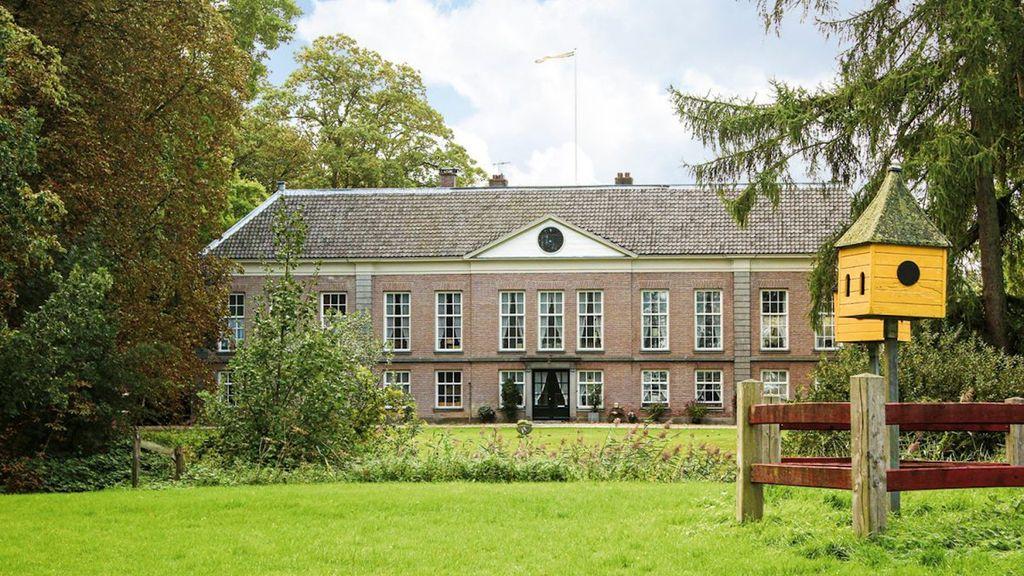 Landgoed Heerlijkheid Mariënwaerdt