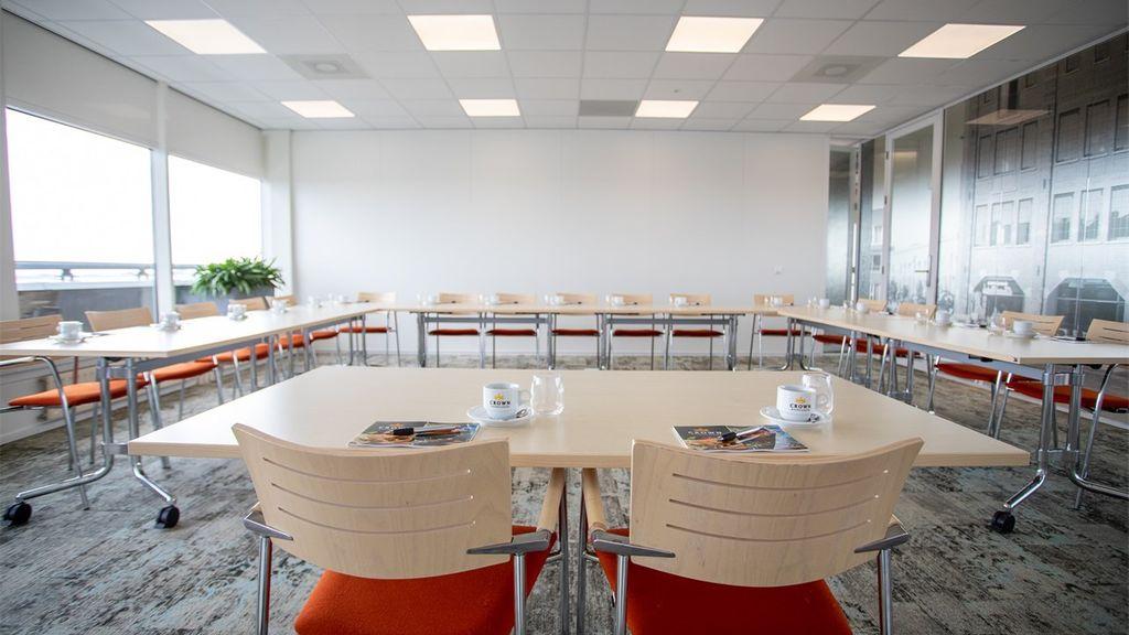 Crown Business Center Zoetermeer