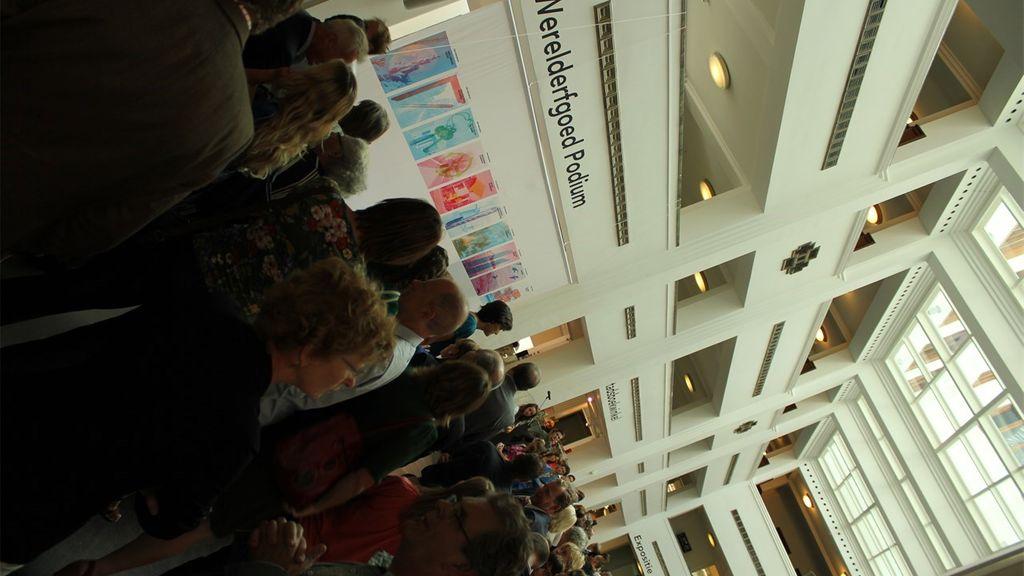 De Bazel Amsterdam - Conference Centre