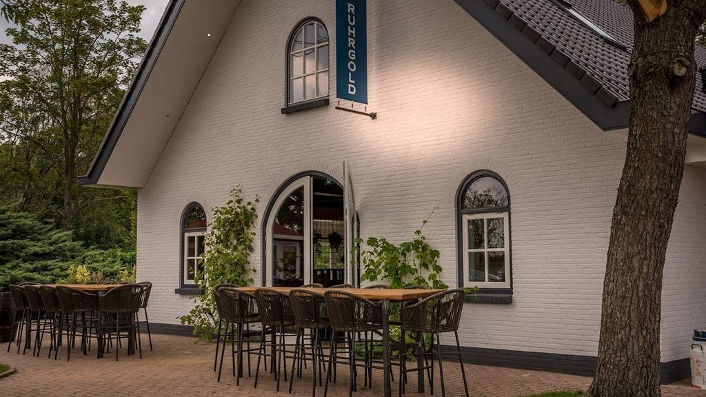 Helden Restaurant