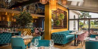 Helden Restaurant