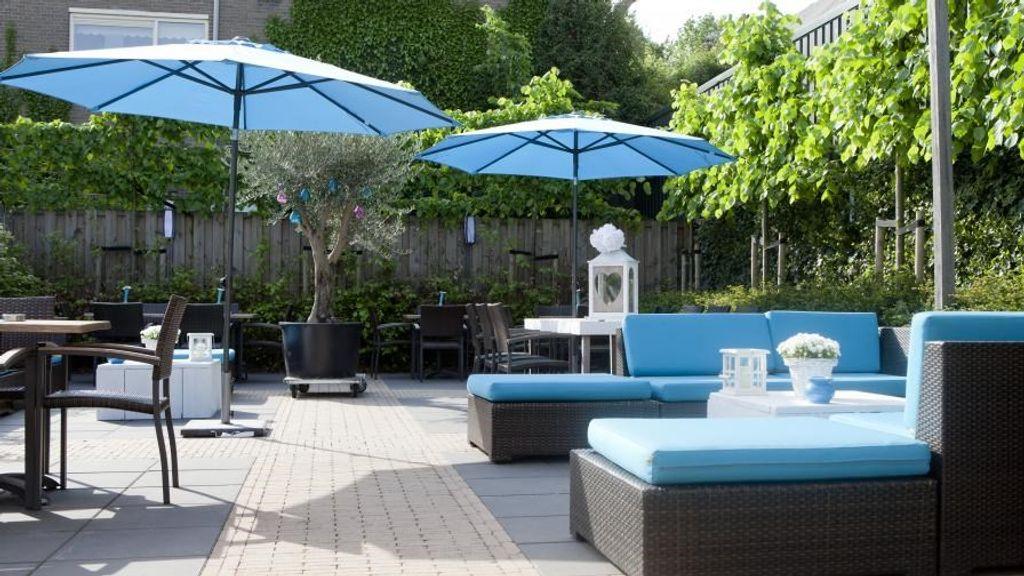 Partycentrum Restaurant de Brasserij