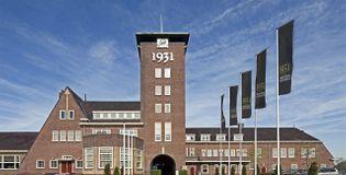 1931 Congrescentrum s-Hertogenbosch
