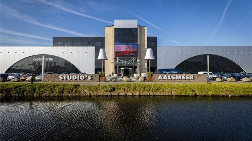 Studio's Aalsmeer