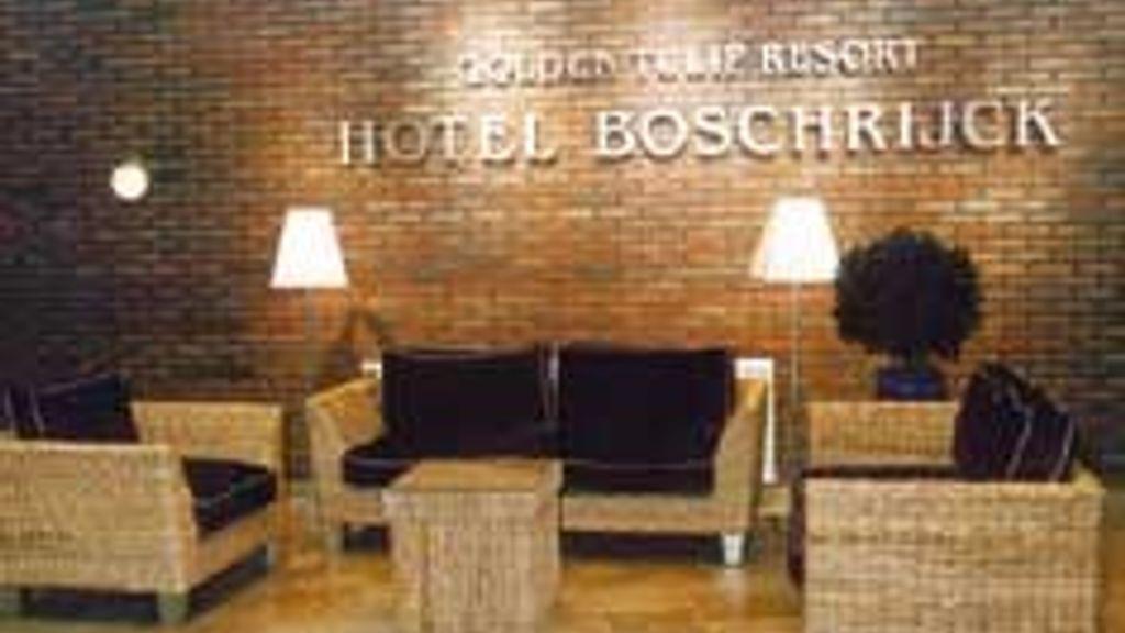 WestCord Residentie Boschrijck