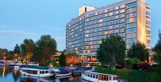 Hilton Amsterdam