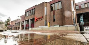 Hanzehof, Theater & Congrescentrum