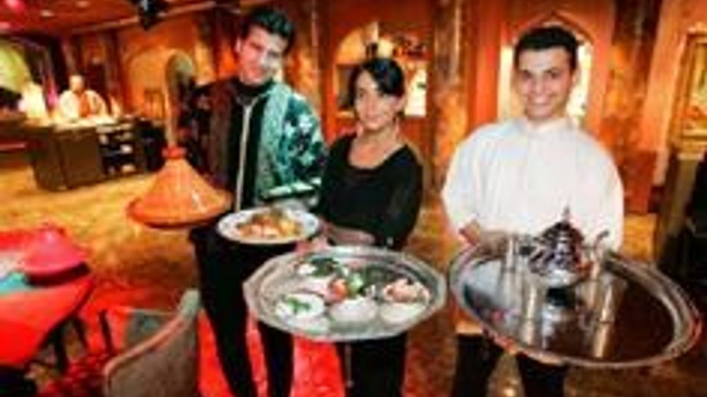La Galleria Restaurants & Catering