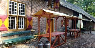 Party-Restaurant De Nieuwe Hoef