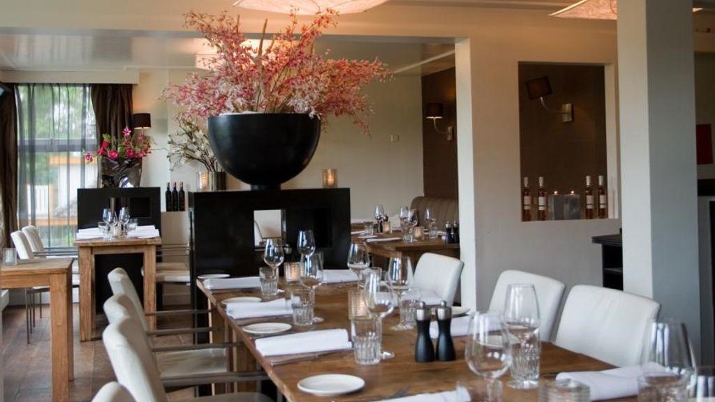 Restaurant Buitenplaats Slangevegt