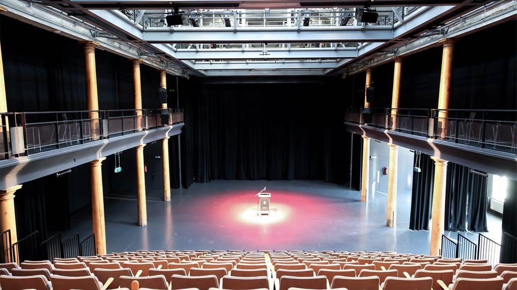 Compagnietheater