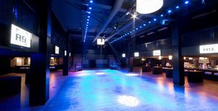 Bobs Party & Events / A9Studios