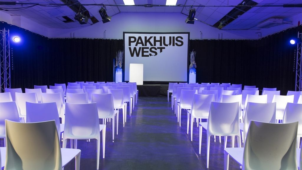 Pakhuis West