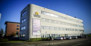 Crown Business Center Bodegraven