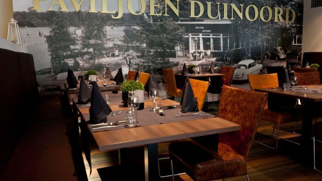 Fletcher Hotel - Restaurant De Zeegser Duinen