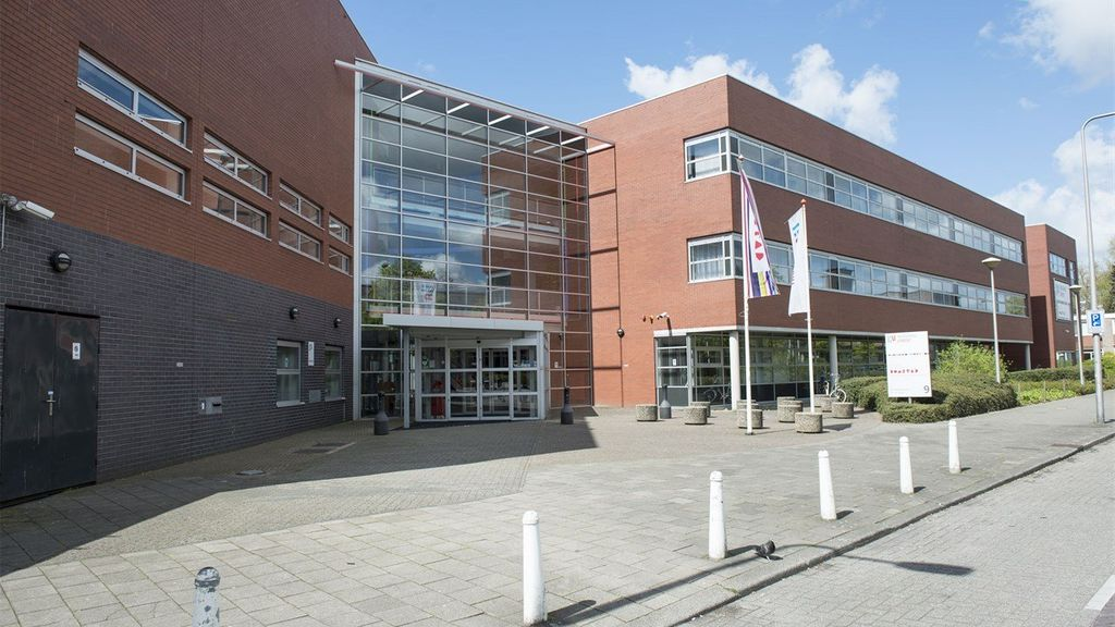Cursus- en vergadercentrum Domstad