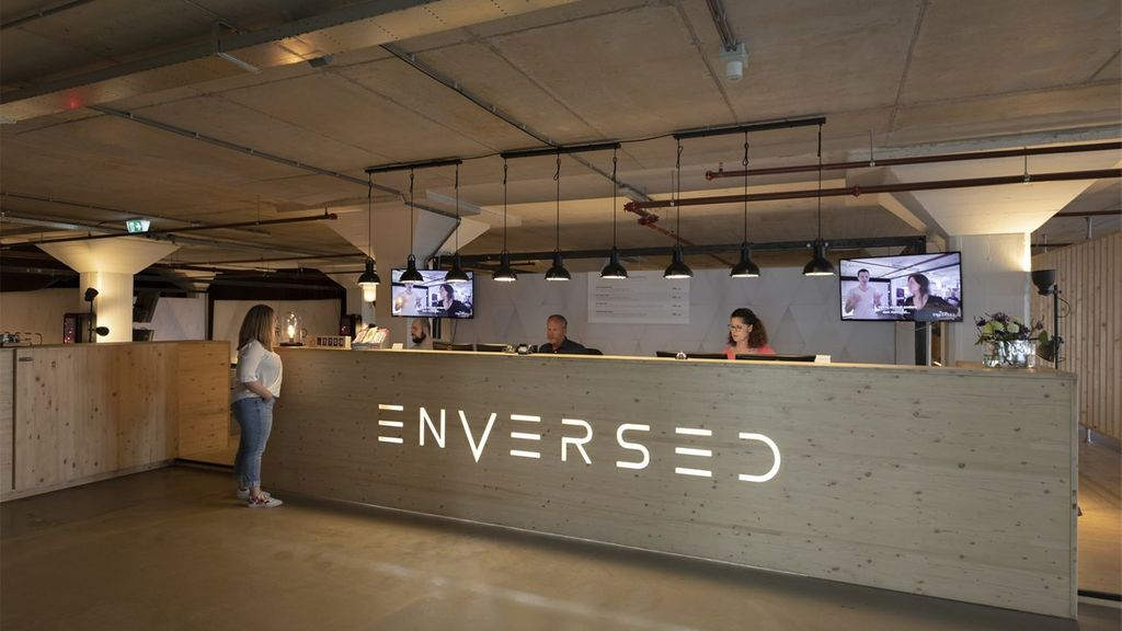 Enversed Virtual Reality Center