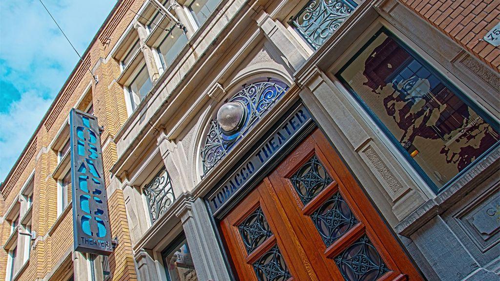 TOBACCO Amsterdam