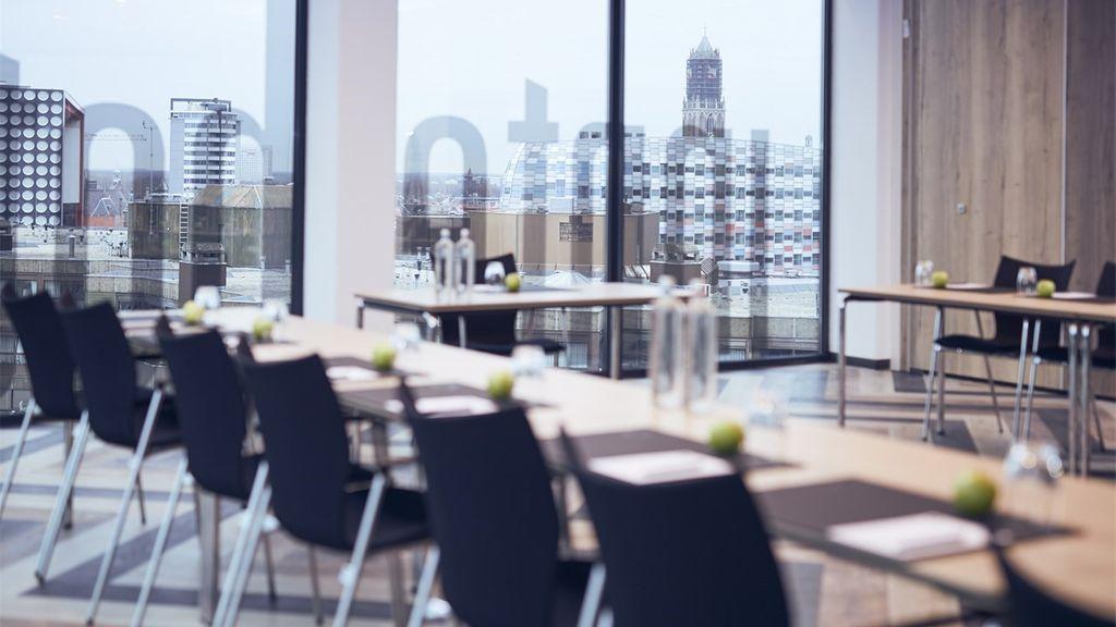 Inntel Hotels Utrecht Centre