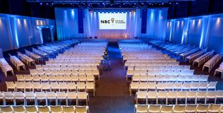 NBC Congrescentrum