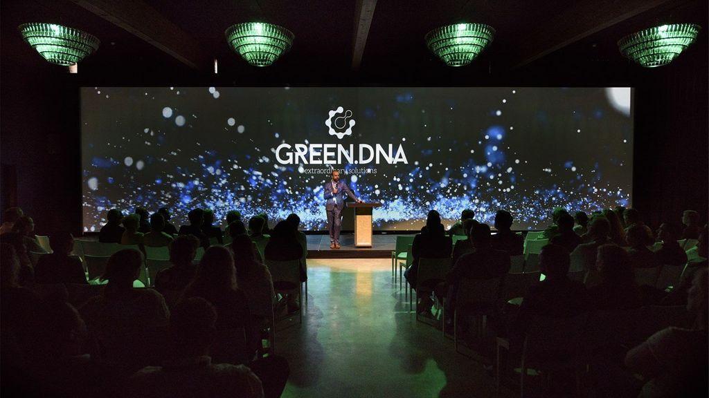 Veerkracht - By Green.DNA