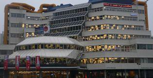 Bibliotheek Rotterdam