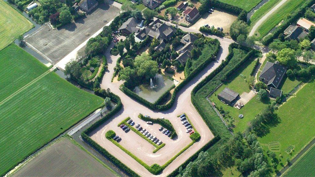 Landgoed Robacher's Watermolen