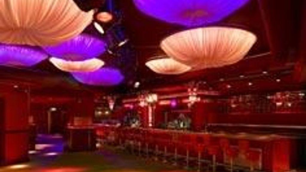 Sir Winston Music & Entertainment Club