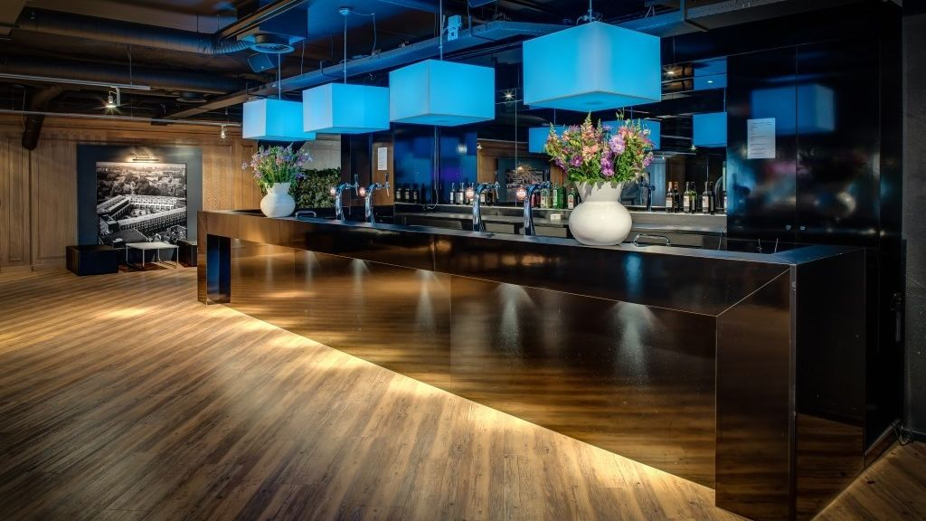 Lumen Hotel Events