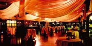 Theater - Congrescentrum De Tamboer